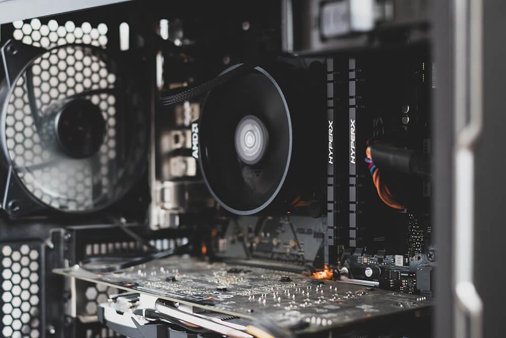 ניקוי מחשב